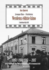 Bilde av Levanger Kino - Festiviteten